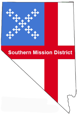 Episcopal Nevada